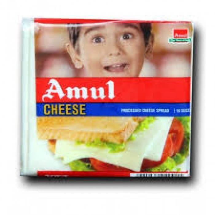 AMUL CHEESE 200G