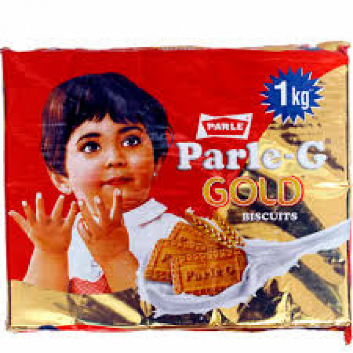 Parle -G gold
