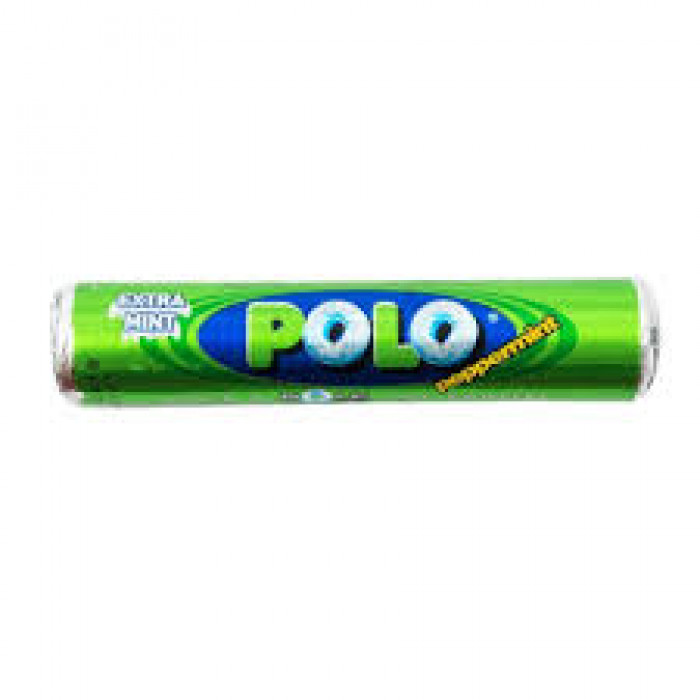 Polo extra mint candy