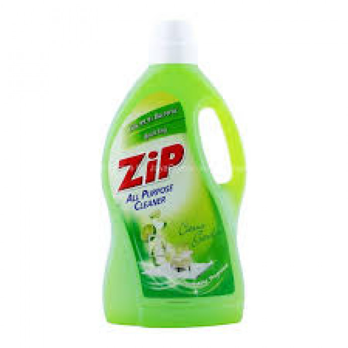 ZIP ALL PURPOSE CLEANER  CITRUS 1.8L