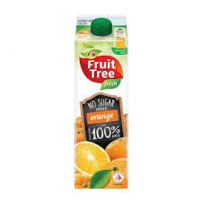 F&N ORANGE FRESH JUICE 1L