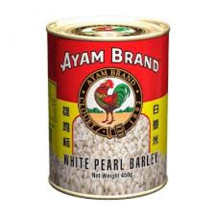 AYAM WHITE PEARL PARLEY 450G