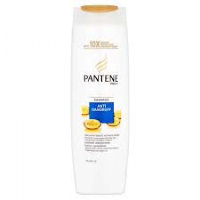 Pantene hair shampoo 170ml