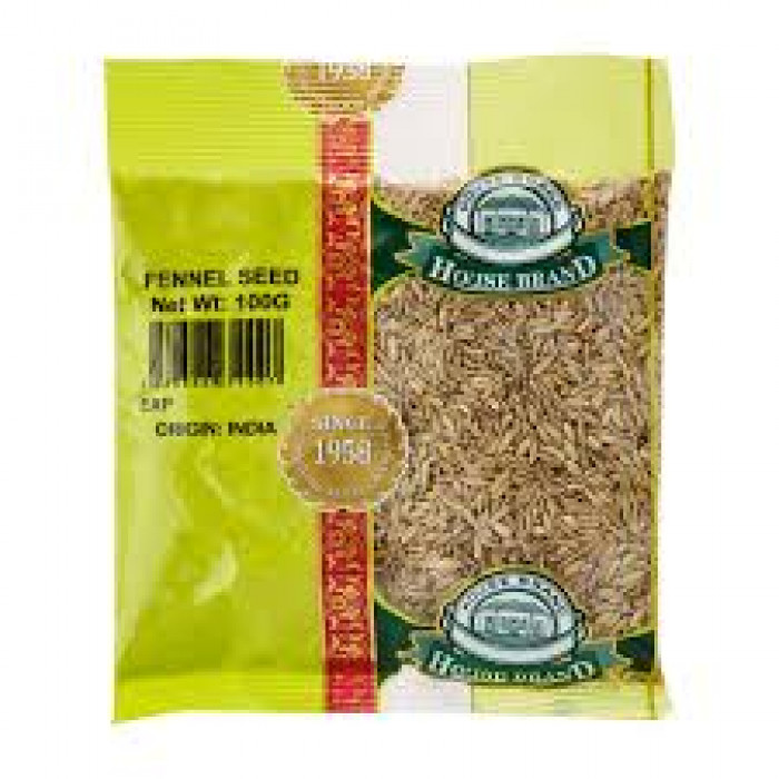 HB Fennel seed 100g