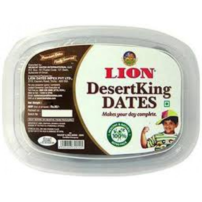 LION DESERTKING DATES 250G